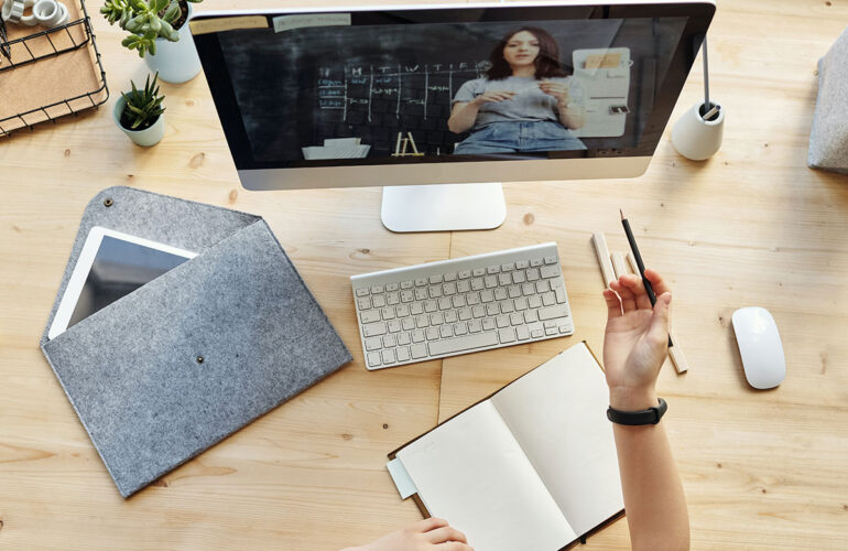 How to lean on technology to make your workforce productive on a remote set-up